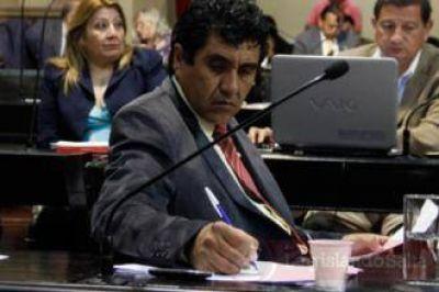 """Sóches López: """"Es normal que Isa salga a recorrer la provincia, pero apoyamos a Urtubey"""""""