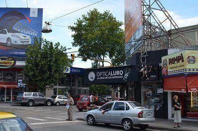 Concejales reabrieron el debate sobre la publicidad callejera