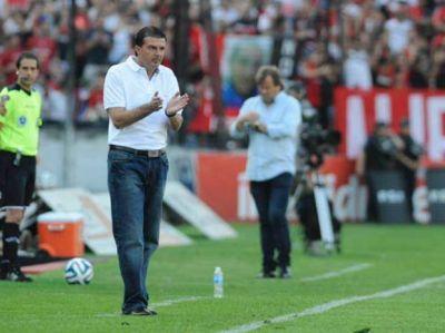 Raggio y Berti, surgidos de las inferiores de Newell's y con el mismo arranque en primera