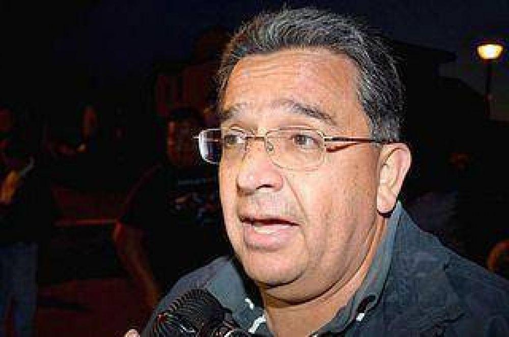 """López Salgado: """"los funcionarios del municipio capitalino deben asistir"""""""