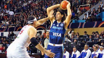 Argentina y Grecia definen el primer lugar del Grupo B del Mundial de España