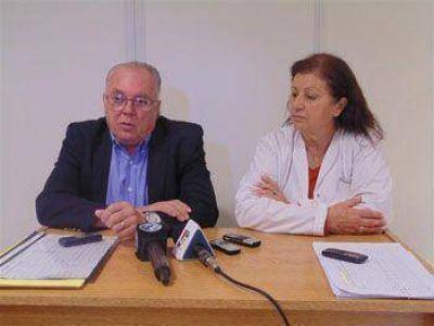 Campa�a de vacunaci�n: m�s de seis mil chicos deber�n inocularse en Pergamino