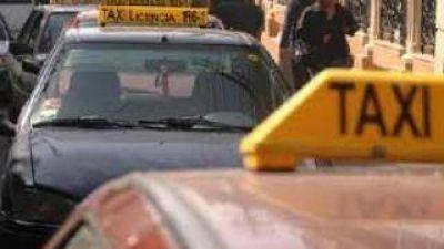 Choferes de taxis y remises analizan la posibilidad de un nuevo aumento en la tarifa