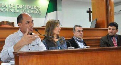 Debate sobre comentarios en internet: Guillón y Bogado insisten en el intervencionismo estatal para identificar a las personas