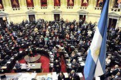 Diputados buscará convertir en ley la próxima semana el proyecto de pago soberano de deuda