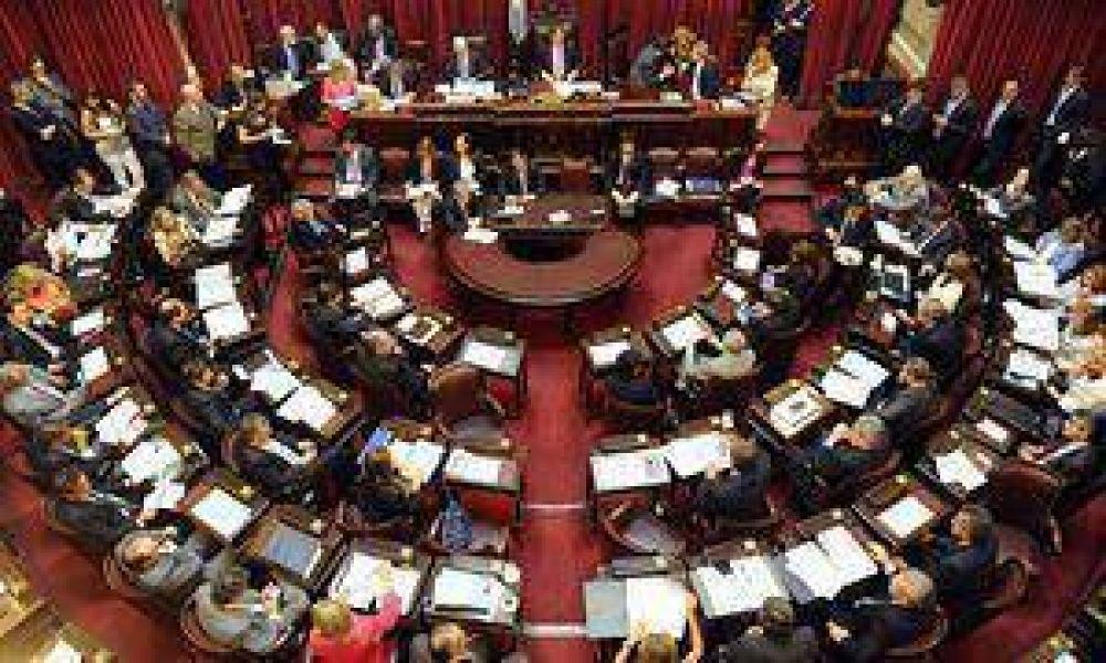 Diputados tratarán este martes el proyecto de Pago Soberano
