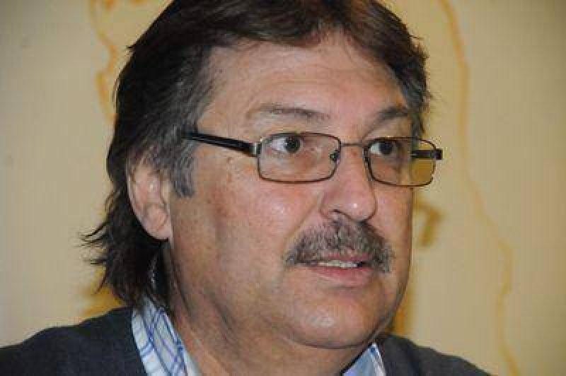 Daniel Méndez fue electo al frente del gremio de Casinos