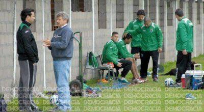 Trotta dejó de ser técnico y empieza el tercer ciclo de Lippi como entrenador de Sarmiento