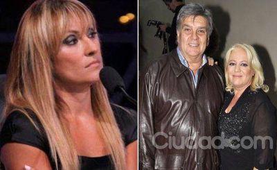 Marcela Tauro le respondió a Estelita Ventura: