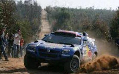 Dakar 2015: Intendente Carossi quiere que el Rally llegue a Baradero