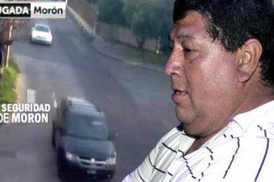 Detienen a cuatro personas que habrían participado en el secuestro del padre de Carlos Tevez