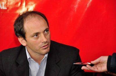 Diputado socialista critica que frenen el voto desde los 16 años en la elección provincial