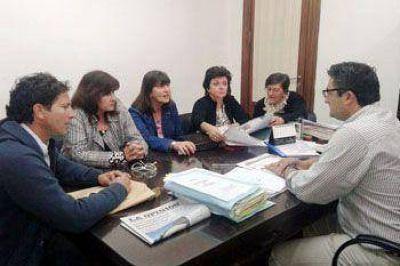 Autoridades educativas y el Municipio trabajan para regular jardines y guarderías