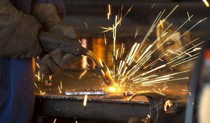 Metalúrgicos se reunieron con Gioja por trabajo