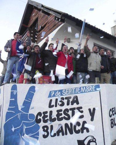 Lista pichettista ganó las elecciones internas del PJ en Bariloche y en varios lugares de la provincia