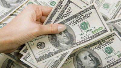 El dólar libre, otra vez cuesta arriba: sube a $14,15 en la City