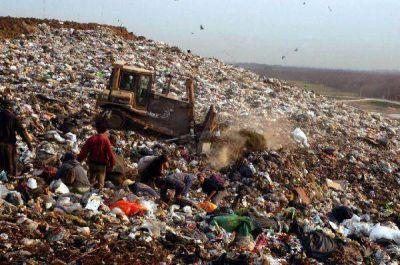 Reclaman implementación de un plan para separar los residuos