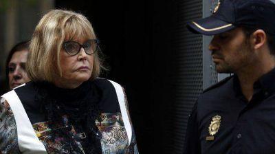Servini de Cubría rechazó apartarse de la causa por la apropiación del nieto de Carlotto