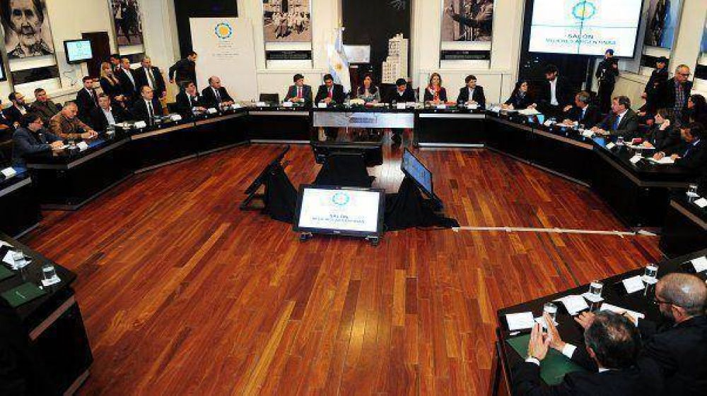 El Gobierno analizó con empresarios la situación de la industria automotriz