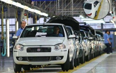 Fiat se bajó de la línea de créditos de Bancor