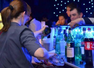 Ingesta alcohólica: atendieron 167 casos en un año