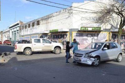 Estudiantes de Medicina realizaron completo estudio sobre los accidentes viales en Capital