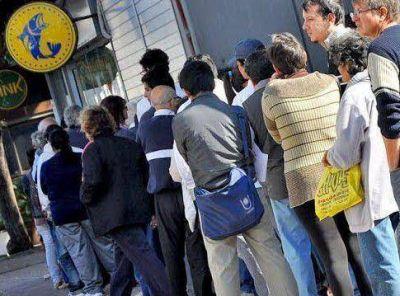 El miércoles arranca el pago de 600 pesos