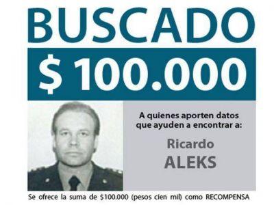 Congelaron los bienes a once represores que actuaron en Mendoza y que se encuentran fugados