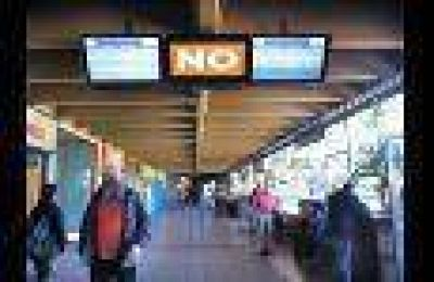 No hay plata para las obras en la terminal de ómnibus de Mendoza