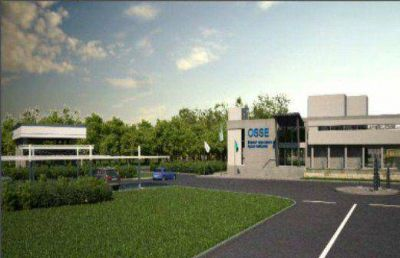 Mar del Plata consiguió el financiamiento para la Estación Depuradora de Aguas Residuales
