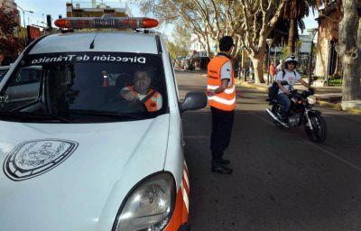 Maipú ya tiene policía municipal y ahora debe crear un juzgado vial