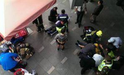 Chile, en shock por el peor atentado desde el regreso de la democracia
