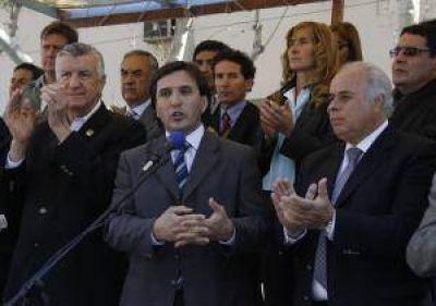 """Lima: """"El PJ no tiene aún un candidato en la Capital"""""""