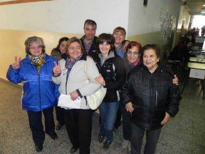 La interna Peronista dejó numerosas apostillas