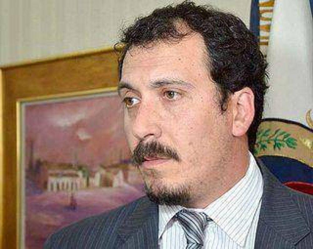 Pierazzoli destacó el piso salarial de los estatales jujeños