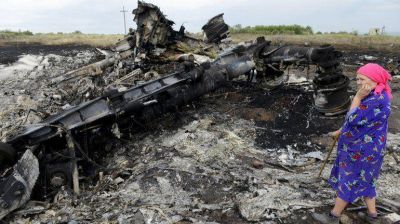 Primer informe sobre el MH17: fue derribado por un