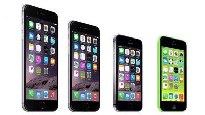 El diseño del iPhone 6, en detalle