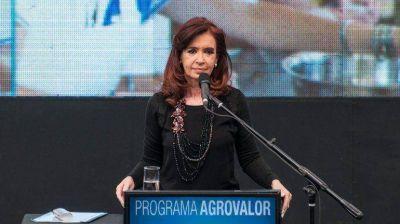 Sin la presencia de la UIA, la Presidente encabezará la cena del Día de la Industria