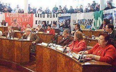 El Concejo apoy� la reforma a la Ley de Abastecimiento