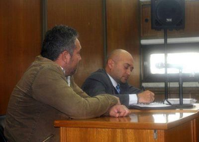 Insólito: lo condenaron por robar en una comisaría y a un testigo que declaraba a su favor