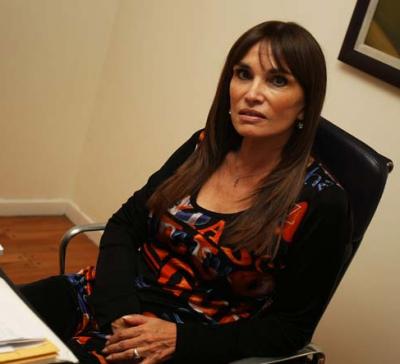 Caso Gianelli: sospechas sobre María del Carmen Falbo; un dictamen delivery