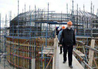 """Sapag: """"Hay ignorancia"""" sobre la base china"""