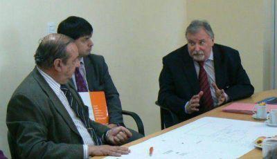 """Sánchez afirmó que """"se terminaron los planes sociales en Tres Arroyos"""""""
