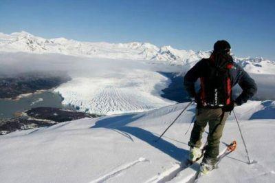 Audiencia por pista de esquí sería en octubre