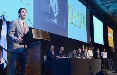 Continuarán garantizando las herramientas y oportunidades para los jóvenes