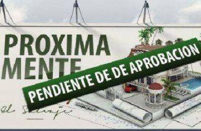 Villa Gesell: freno judicial, Ok inmobiliario