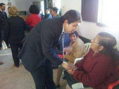 4 mil catamarqueños podrán jubilarse con la nueva Ley de Moratoria