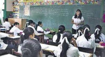 Día del Maestro: docente formoseña sera reconocida por la presidenta de la nacion.