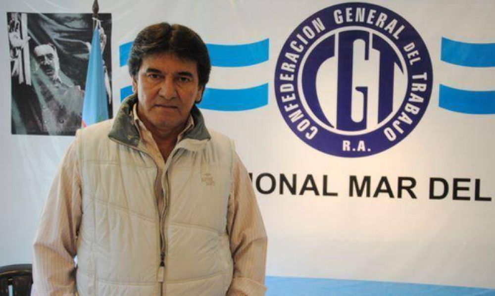 Charla de la UDAI Mar del Plata en la CGT Regional