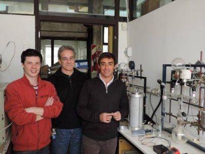 Monóxido: investigadores marplatenses desarrollan un dispositivo que ayuda a salvar vidas